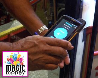 Talley Amusements (Texas Carnival Provider) - Magic Money